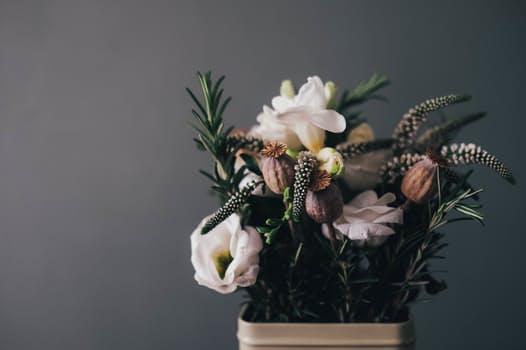 So extravagant und bezaubernd wie eine seltene Blume